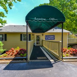 Photo Of Lakeside Apartment Townhomes   Atlanta, GA, United States.  Lakeside Apartment Townhomes