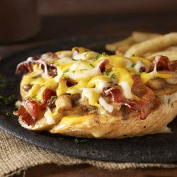 Photo Of Outback Steakhouse Desoto Tx United States