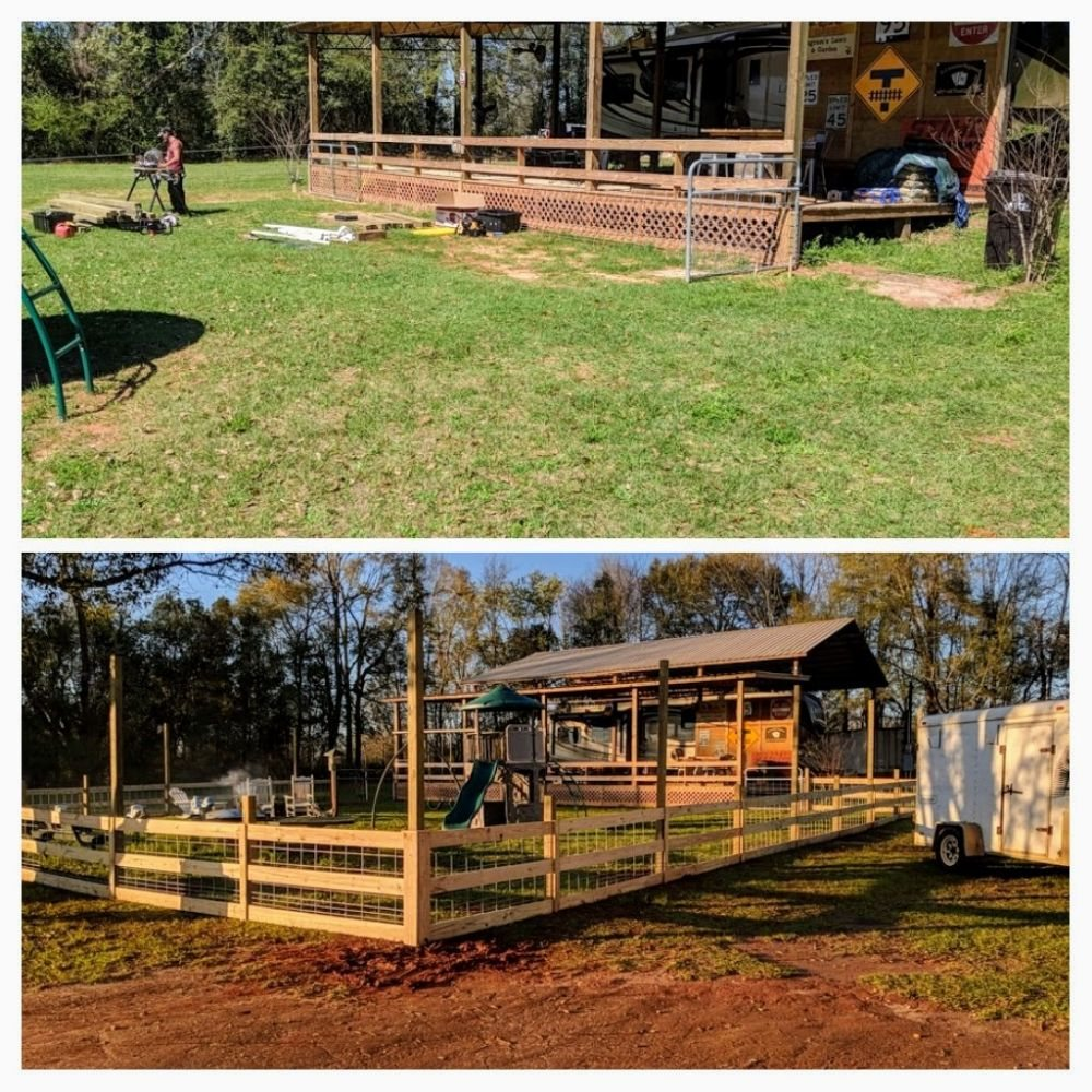 Done Right Pool and Landscaping: Geneva, AL