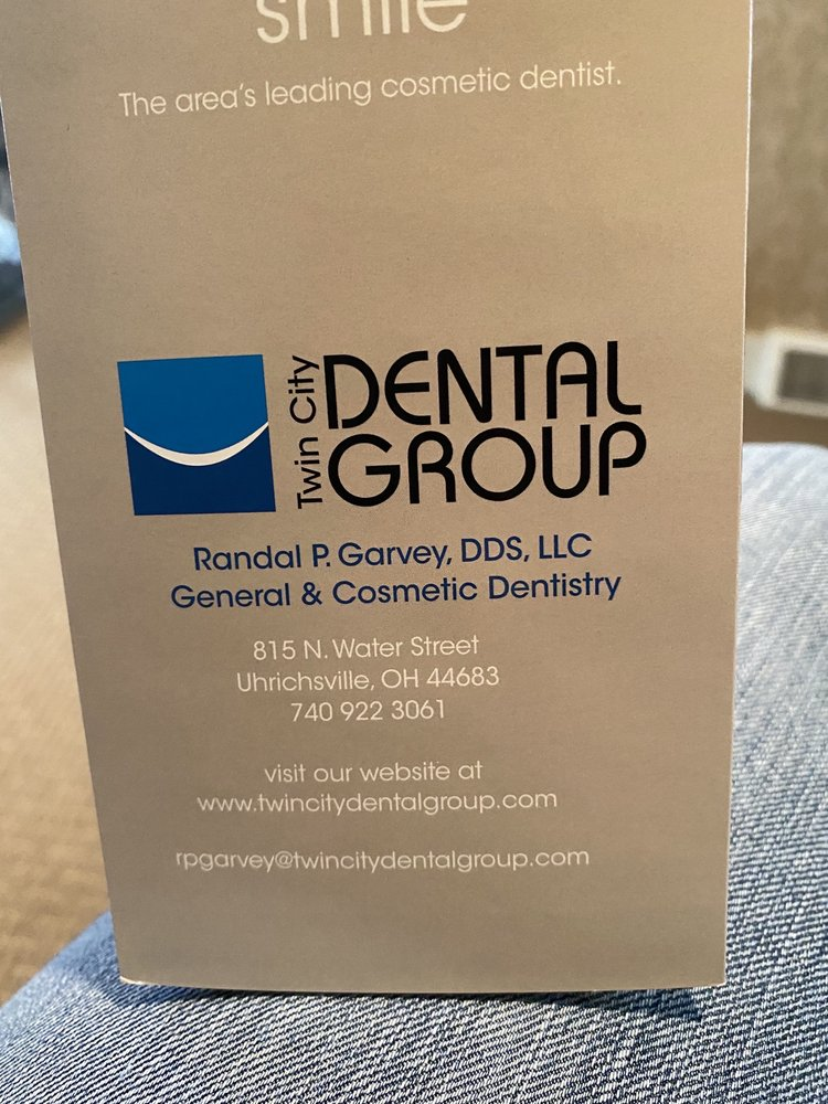 Twin City Dental Group: 815 N Water St, Uhrichsville, OH