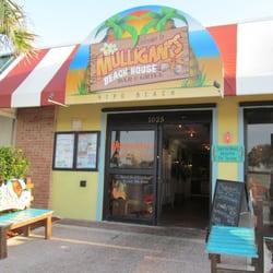 Mulligans Beach House Bar Grill Vero