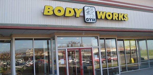 Body Works Gym: 1130 Fashion Ridge Rd, Dry Ridge, KY