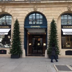 Chanel Boutique 10 Photos Jewelry 18 Place Vend 244 Me