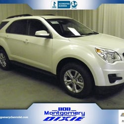 Charming Photo Of Bob Montgomery Chevrolet   Louisville, KY, United States. 2014  Chevrolet Equinox ...