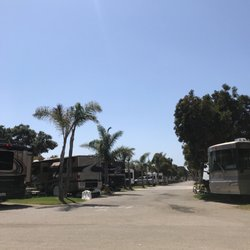 Photo Of Ventura Beach Rv Resort Ca United States