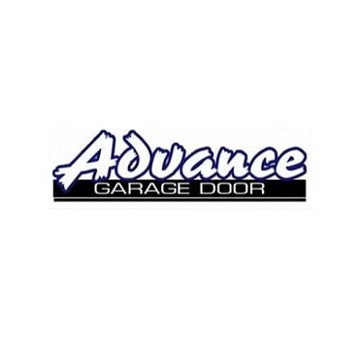 Advance Garage Door: 2831 1st Ave N, Fargo, ND