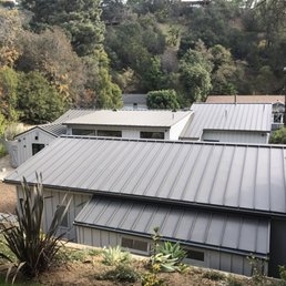 Wonderful Photo Of All In One Roofing   Brea, CA, United States. Standing Seam