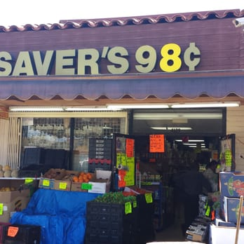 Savers 99 Cents Store 13 Photos Grocery 4129