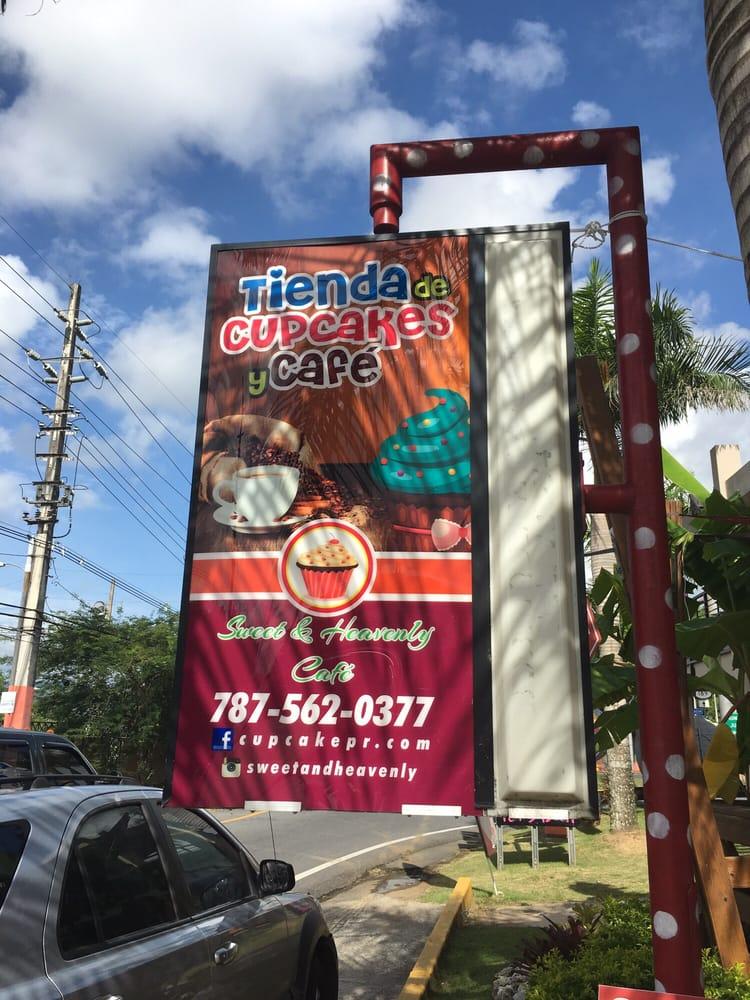 Sweet & Heavenly Café: Carretera 189, Gurabo, PR