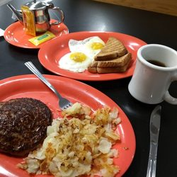 Photo Of 145 Family Restaurant Jackson Mi United States Breakfast Special