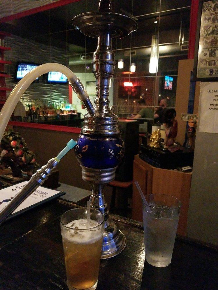 Bbc Asian Bar & Cafe