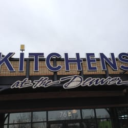 Bon Photo Of Kitchens At The Denver   Denver, CO, United States. Kitchens At