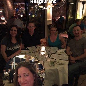 Photo Of Jetty S Waterfront Restaurant Jupiter Fl United States