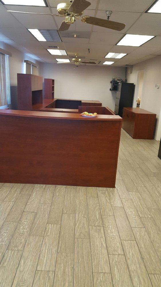 Barstow Transfer & Storage: 3649 W Main St, Barstow, CA