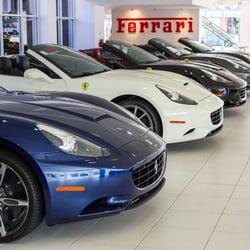 Ferrari of San go - 16 Photos & 22 Reviews - Auto Parts ...