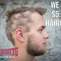 Photo of Knockouts Haircuts for Men - Westpointe, TX, United States