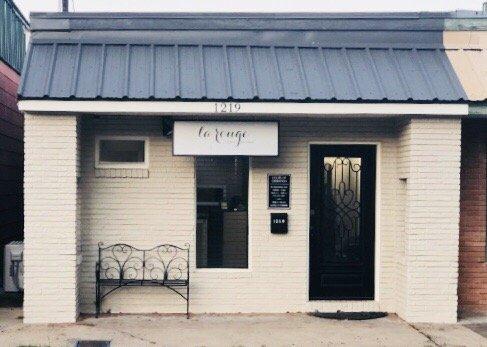 La Rouge Beauty Boutique: 1219 Bowie St, Columbus, TX