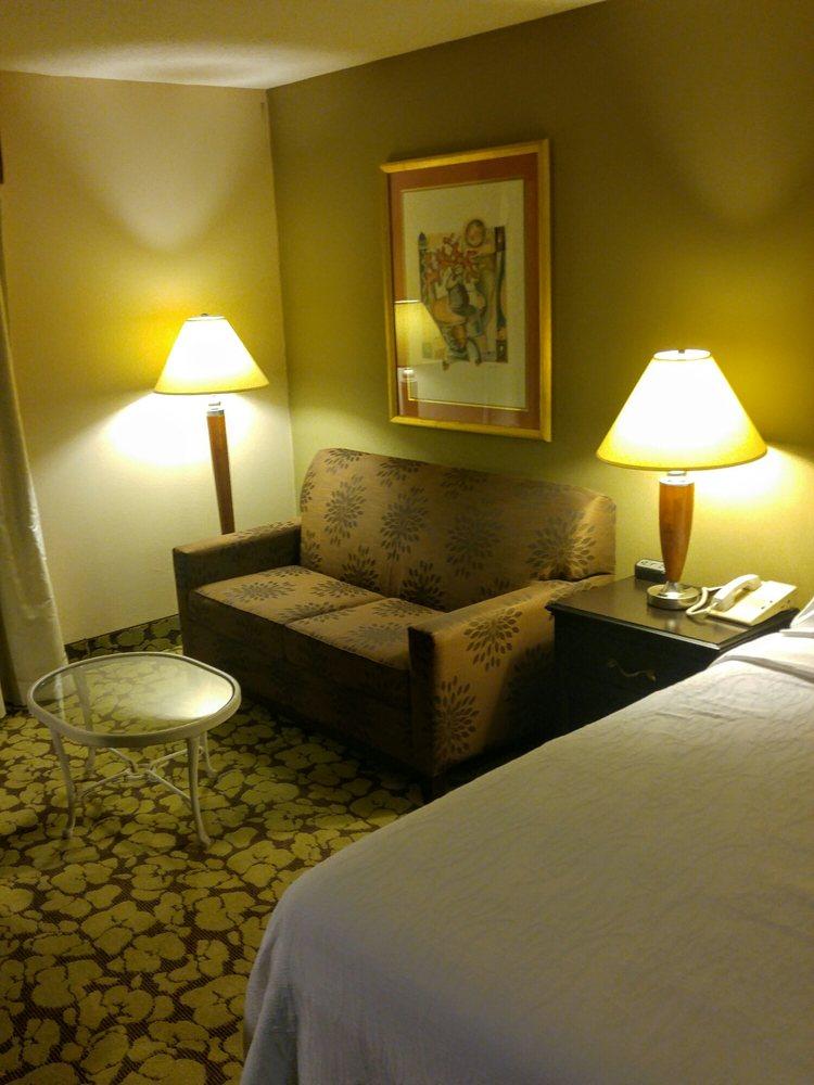 Hilton Garden Inn Cincinnati Northeast 10 Fotos 11 Beitr Ge Hotel 6288 Tri Ridge Blvd