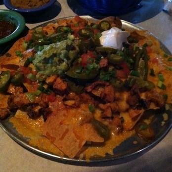 Mexican Food Covington La