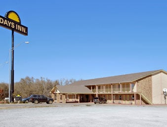 Days Inn by Wyndham Woodward OK: 1212 NW Hwy 270, Woodward, OK