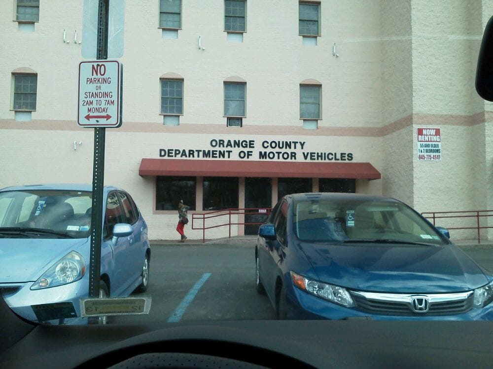 where is the closest department of motor vehicles