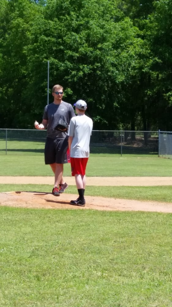Georgia Strike Zone Baseball & Softball Academy - Batting ...