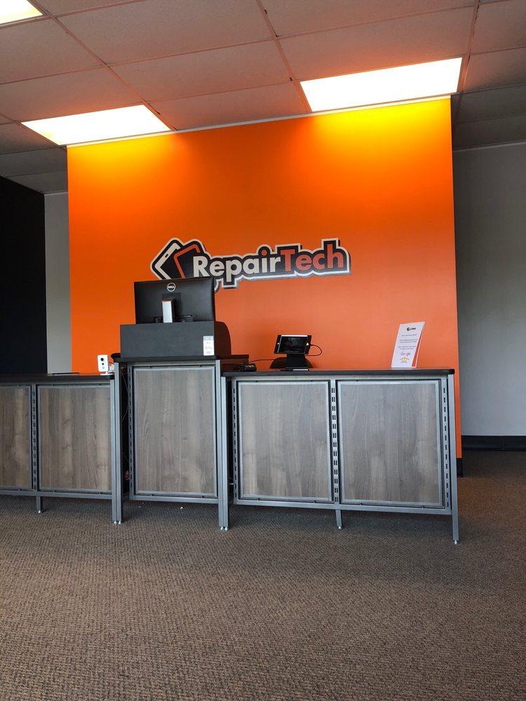 RepairTech: 4942 Bill Gardner Pkwy, Locust Grove, GA