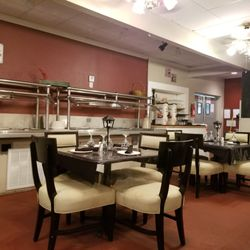 Photo Of Nola Goula Cafe Pascagoula Ms United States The Interior Is
