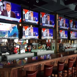 Photo Of Primetime Sports Lounge Restaurant Carlstadt Nj United States