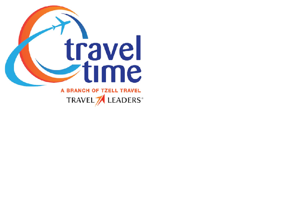 Travel Time Travel Agency Lancaster Pa