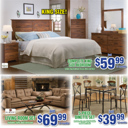Photo Of Affordable Home Furnishings   Lafayette, LA, United States