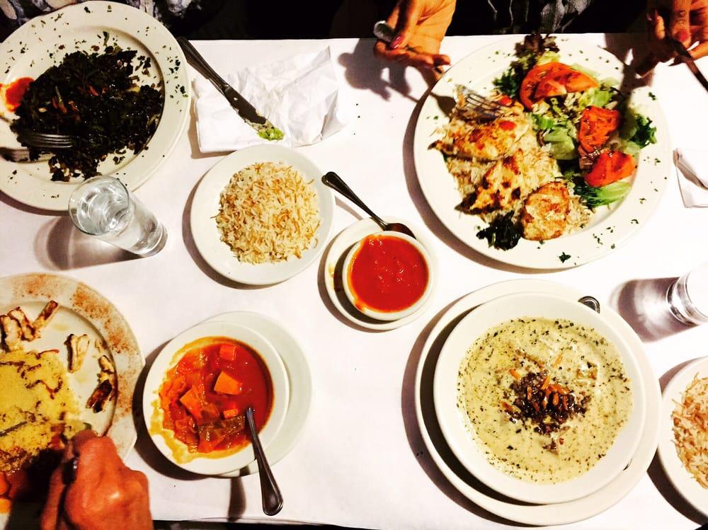 Tripoli 128 Foto E 98 Recensioni Cucina Libanese 156