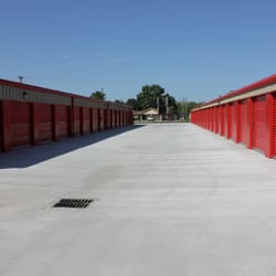 Photo Of Glascow Storage Victoria Tx United States Wide Drives And Large
