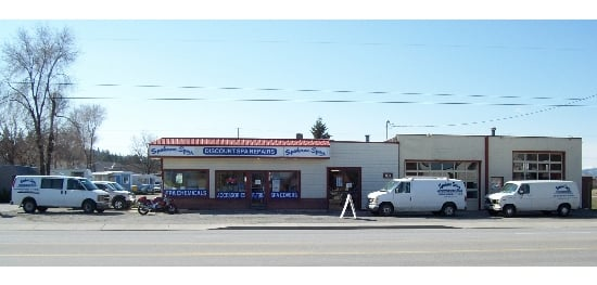Spokane Spas: 16428 E Sprague Ave, Spokane Valley, WA
