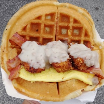 Melissas Chicken Waffles Closed 46 Photos 57 Reviews