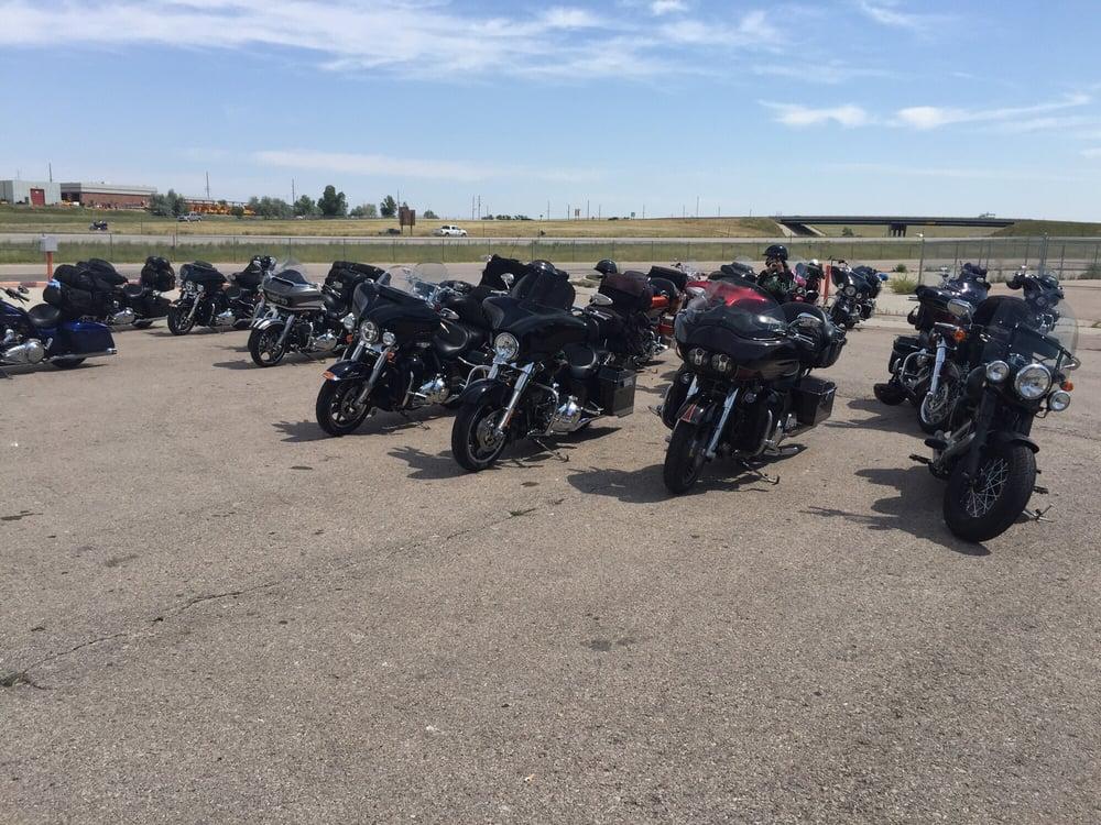 Deluxe Harley Davidson - Gillette: 3300 Conestoga Dr, Gillette, WY