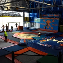 House Of Air   House Of Air Last Updated June 2017 126 Photos 423 Reviews  Recreation