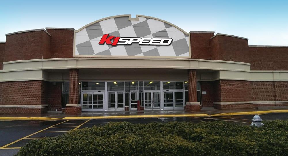 K1 Speed: 1625 Pleasant Hill Rd, Duluth, GA