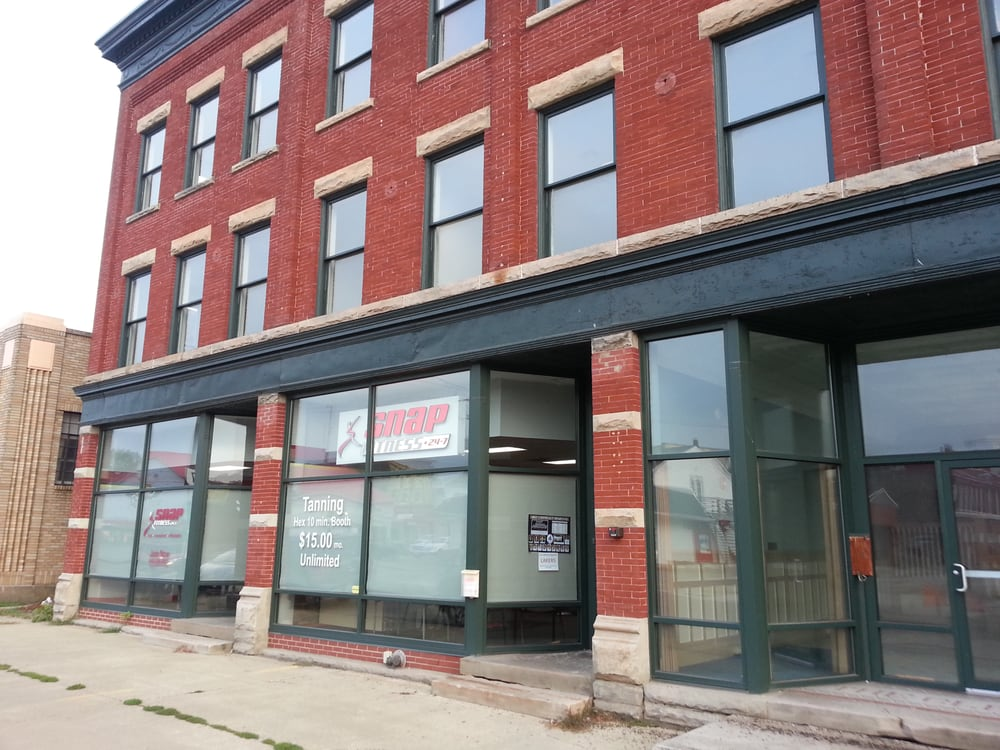Snap Fitness: 236 Main St, Conneaut, OH