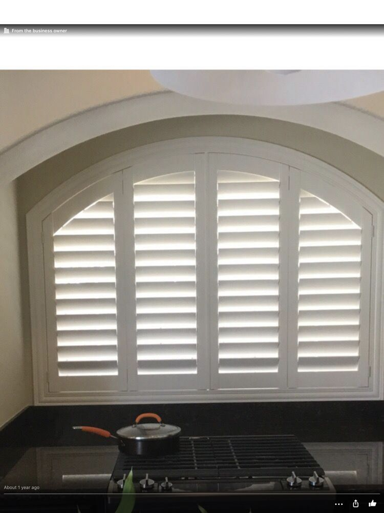 CLEARVIEW BLINDS and SHUTTERS