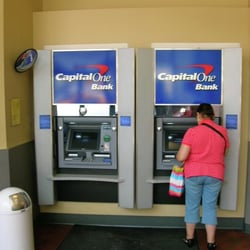 Capital One Bank - Banks & Credit Unions - 40-20 Queens Blvd