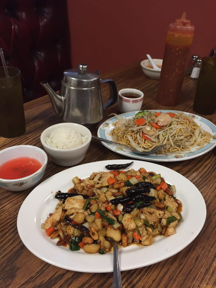 Wong S Kitchen Yelp