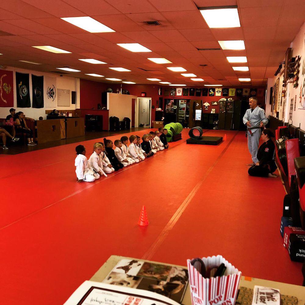 Kobukan Martial Arts Academy: 9563 Shore Dr, Norfolk, VA