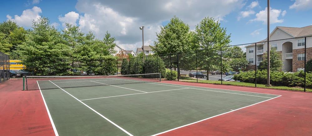 Monthaven Park Apartments Hendersonville Tn