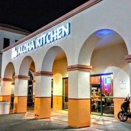 Aloha Kitchen Bar Las Vegas