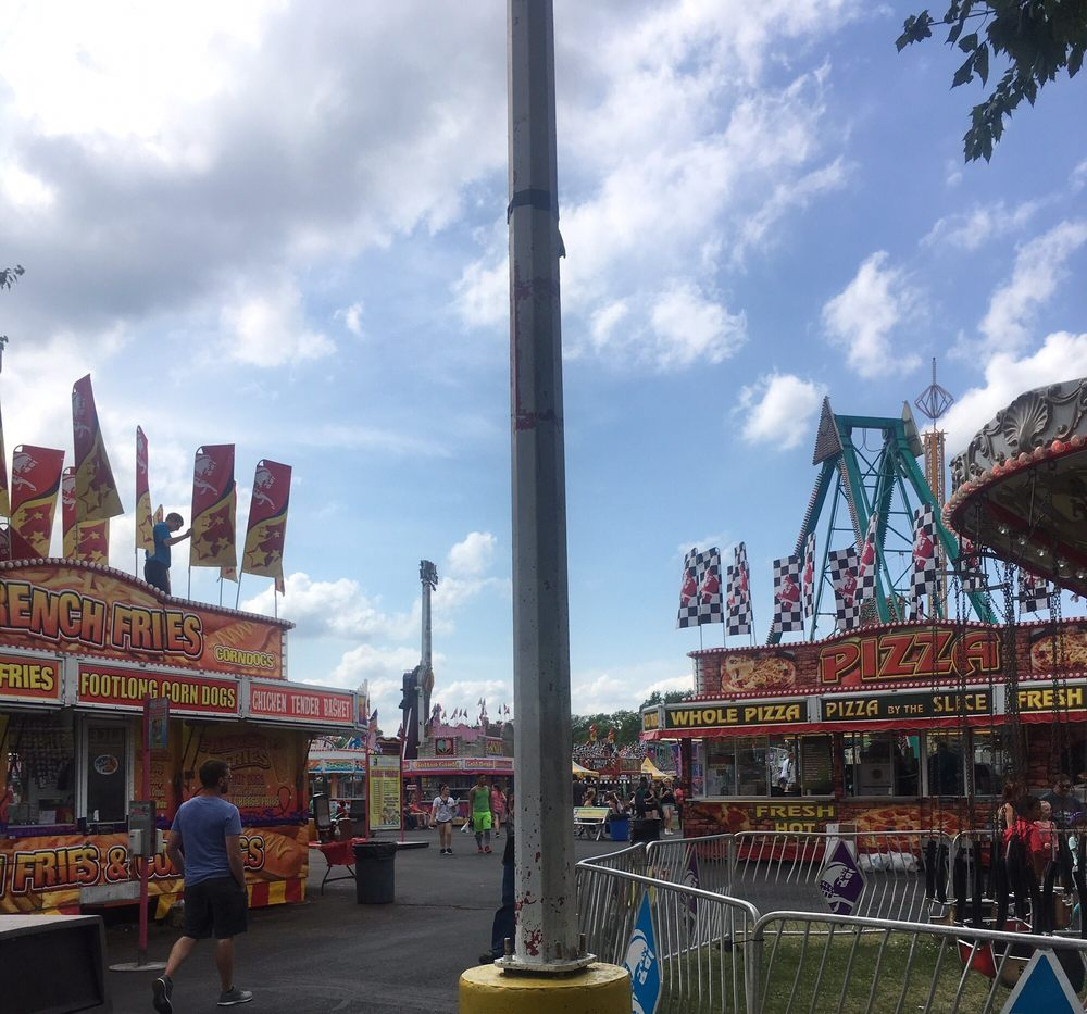 St Joseph County 4-H Fair: 5117 S Ironwood Rd, South Bend, IN