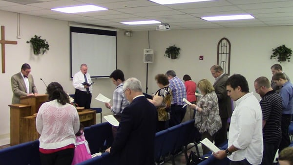 MEET CHRISTIAN REFORMED SINGLES TODAY