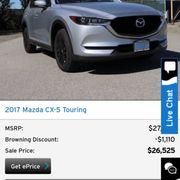 Browning Mazda - 85 Photos & 606 Reviews - Car Dealers - 18827