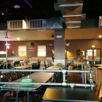 Chung S Korean Restaurant Lawton Ok