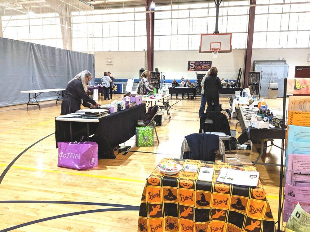 Aston Township Community Center: 3270 Concord Rd, Aston, PA